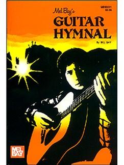Guitar Hymnal Books | Guitar