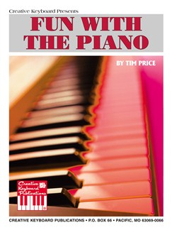 Fun with the Piano Books | Piano