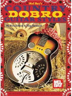 Country Dobro Guitar Styles Books | Guitar Tab, Dobro