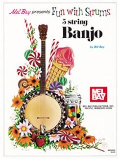 Fun with Strums - 5-String Banjo Books | Banjo