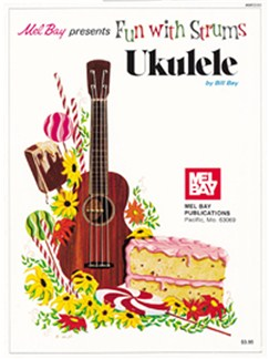 Fun with Strums: Ukulele Books | Ukulele