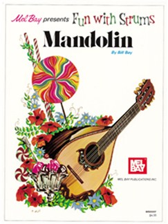 Fun with Strums - Mandolin Books | Mandolin