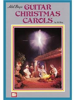 Guitar Christmas Carols Books | Guitar