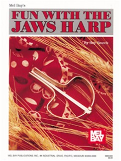 Fun With The Jaws Harp Books | Percussion
