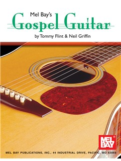 Gospel Guitar Books | Guitar, Guitar Tab