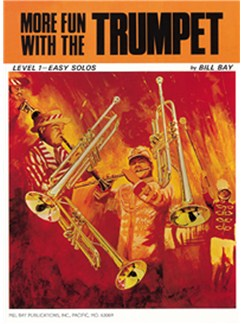 More Fun with the Trumpet Books | Trumpet