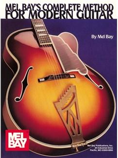 Complete Method for Modern Guitar Books | Guitar