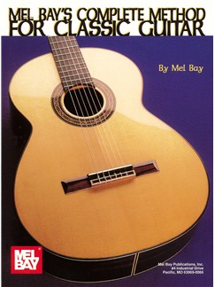 Complete Method for Classic Guitar Books | Guitar