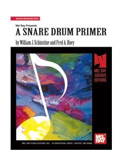 Snare Drum Primer Books | Snare Drum