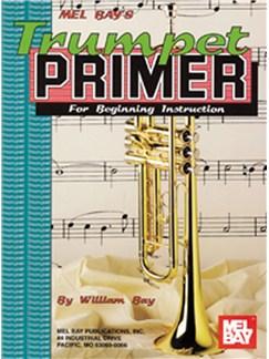 Trumpet Primer Books | Trumpet