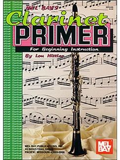 Clarinet Primer Books | Clarinet