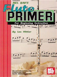 Flute Primer Books | Flute