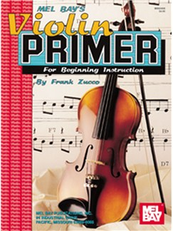 Violin Primer Books | Violin