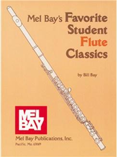 Favorite Student Flute Classics Books | Flute