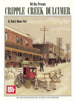 Cripple Creek Dulcimer Books | Dulcimer