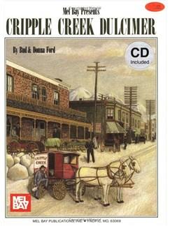 Cripple Creek Dulcimer Books and CDs | Dulcimer