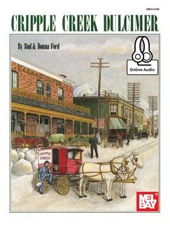 Bud Ford/Donna Ford: Cripple Creek Dulcimer (Book/Online Audio) Books and Digital Audio | Dulcimer