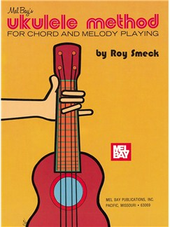 Roy Smeck: Ukulele Method Books | Ukulele