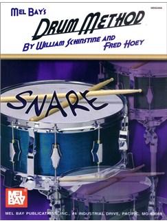 Drum Method Books | Snare Drum