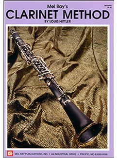 Clarinet Method Books | Clarinet