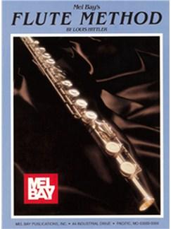 Flute Method Books   Flute