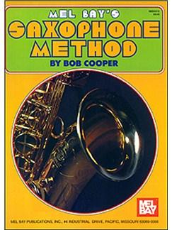 Saxophone Method Books | Saxophone