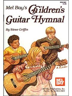 Children's Guitar Hymnal Books | Guitar
