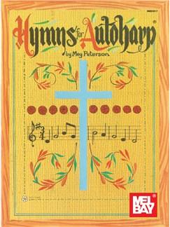 Hymns for Autoharp Books | Autoharp, Zither