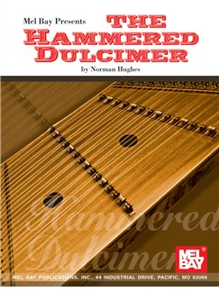 The Hammered Dulcimer Books | Dulcimer