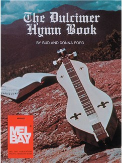 The Dulcimer Hymn Book Books | Dulcimer