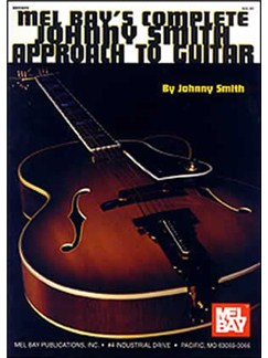 Complete Jonny Smith Approach To Guitar Books | Guitar