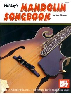 Mandolin Songbook Books | Mandolin