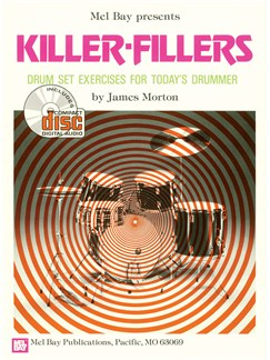 Killer-Fillers Books and CDs | Drums