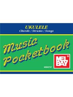 Music Pocketbook: Ukulele (Soprano) Books | Ukulele