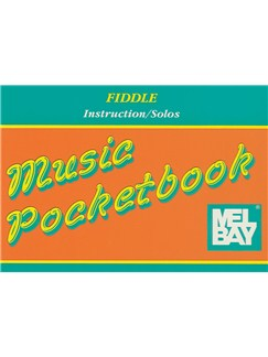 Music Pocketbook: Fiddle Books | Violin