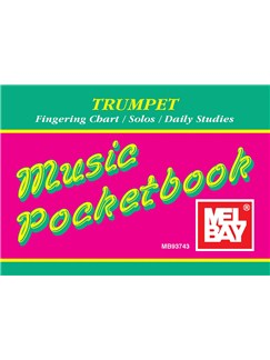 Music Pocketbook: Trumpet Books | Trumpet