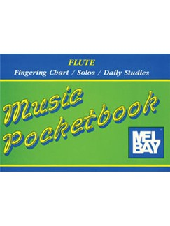 Music Pocketbook: Flute Books | Flute