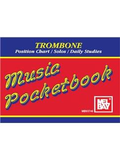 Music Pocketbook: Trombone Books | Trombone