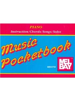 Music Pocketbook: Piano Books | Piano