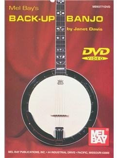 Back-Up Banjo DVDs / Videos | Banjo
