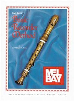 Basic Recorder Method Books | Recorder
