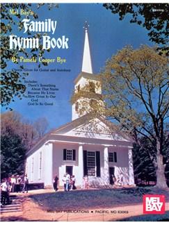 Family Hymn Book Books | Piano, Voice