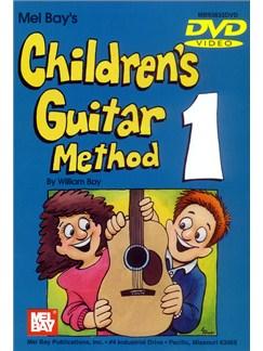 Children's Guitar Method, Volume 1 DVDs / Videos | Guitar