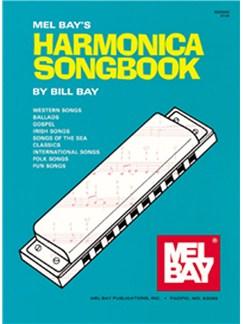 Harmonica Songbook Books | Harmonica