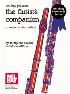 The Flutist's Companion Books | Flute