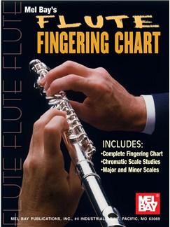 Flute Fingering Chart  | Flute