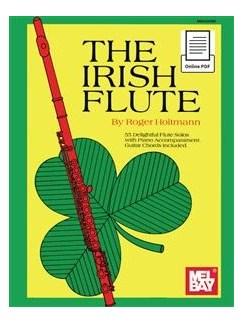 Roger Holtmann: The Irish Flute Books | Flute
