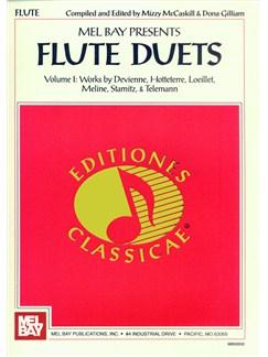 Flute Duets Books | Flute