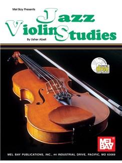 Jazz Violin Studies Books and CDs | Violin