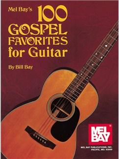 100 Gospel Favorites for Guitar Books   Guitar, Guitar Tab